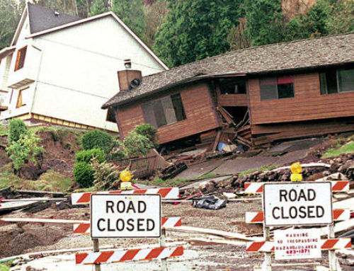 Regulating Landslide Hazards