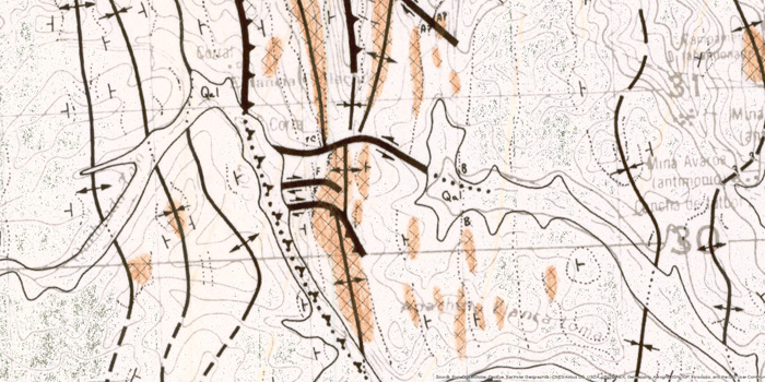 groundwater mapping