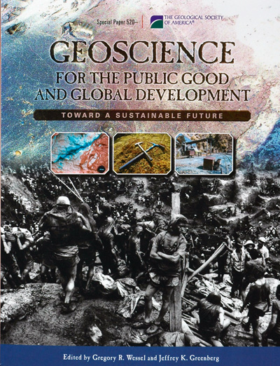 geoscience special paper