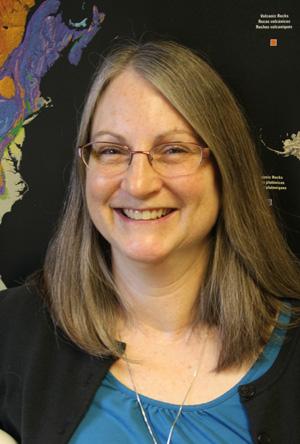 Margaret Wessel