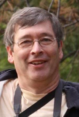 Eric Tilman