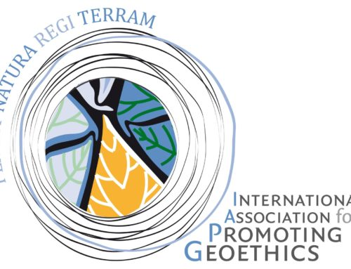 GPI supports Geoethics